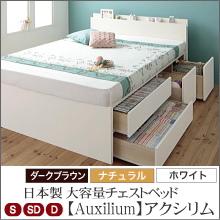 【Auxilium】アクシリム